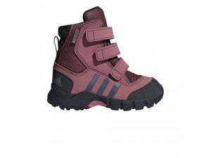 Черевики дитячі Adidas CW Holtanna Snow CF I (D97660)