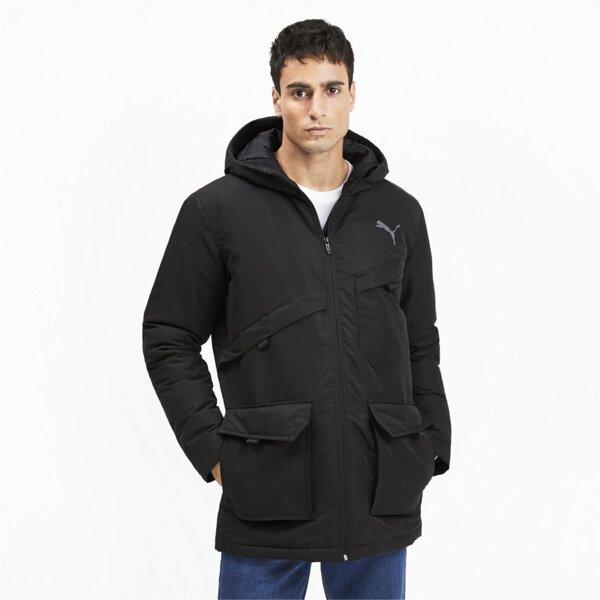 Puma Essentials Protect Jacket (580011-01)