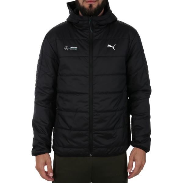 куртка Puma Mercedes (576755-01)