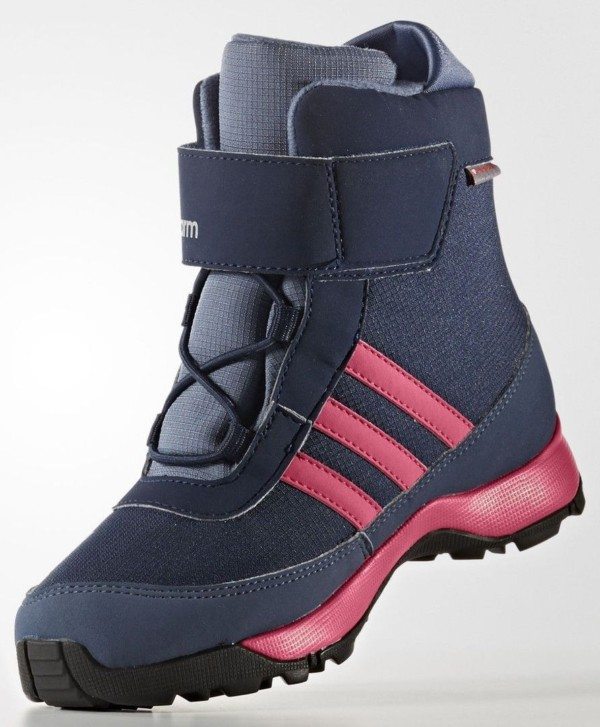 черевики Adidas CW Adisnow CF CP K (AQ4130)