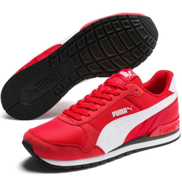 кроссовки Puma St Runner v2 Mesh (366811-09)
